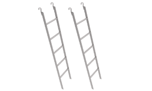 Escalera interna, Andamio Multidireccional certificado García Vega