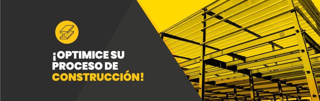 Naves Industriales García Vega, estructuras metálicas, ingeniería y construcción metálica